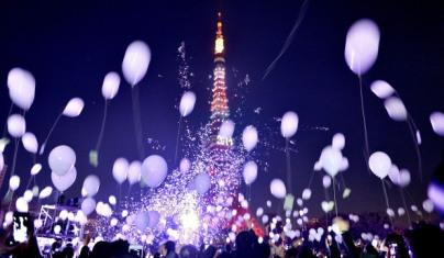 TOPSHOTS-JAPAN-NEWYEAR